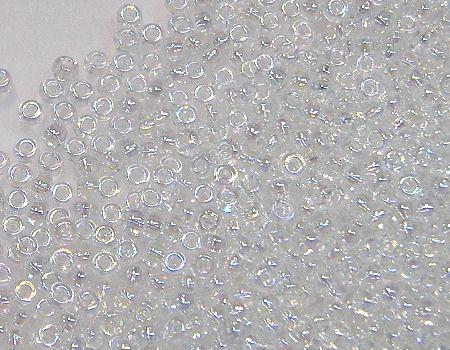 Gota De Cristal Grande 50gms Perlas-Surtido Colores 14mm X 20mm