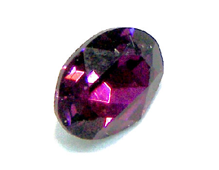 Ref 4120 Swarovski Elements® 8x6mm - Amethyst