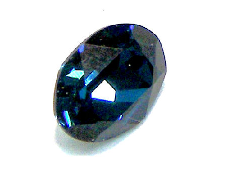 Ref 4120 Swarovski Elements® 8x6mm - Dark Indigo