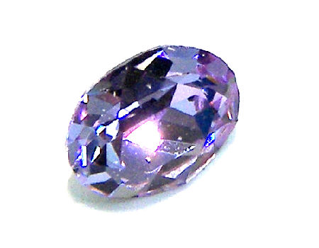 Ref 4120 Swarovski Elements® 8x6mm - Violet