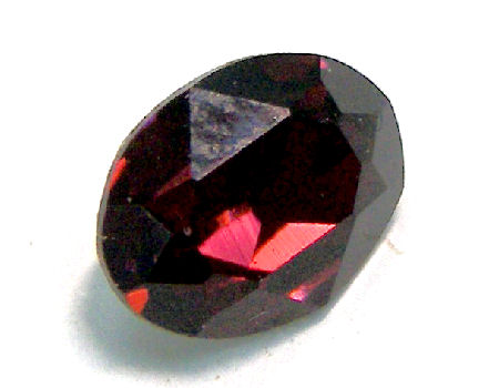 Ref 4120 Swarovski Elements® 8x6mm - Burgundy