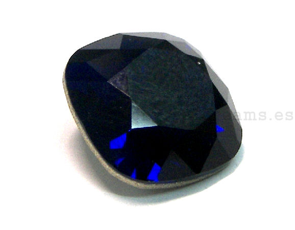 4470 Swarovski Elements® - 12mm - Dark Indigo
