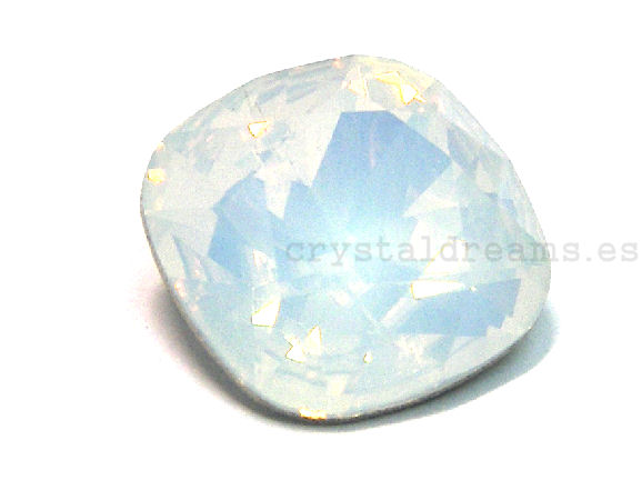 4470 Swarovski Elements® - 12mm - White Opal
