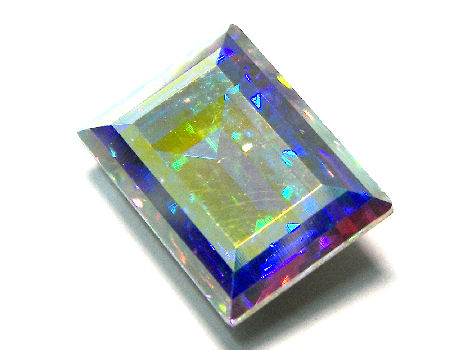 Swarovski Elements® 4527 - 18x13mm - Crystal AB