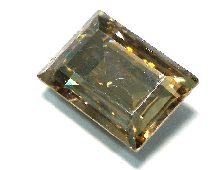 Swarovski Elements® 4527 - 18x13mm - Crystal Golden Shadow