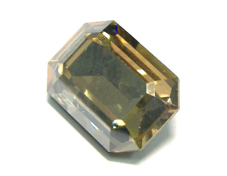 Swarovski Elements® 4610 - 14x10mm - Golden Shadow