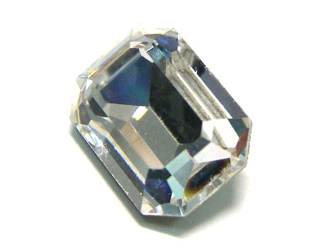 Swarovski Elements® 4610 - 14x10mm - Crystal