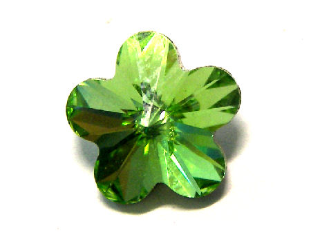 Swarovski Elements® 4744 - 10mm - Peridot