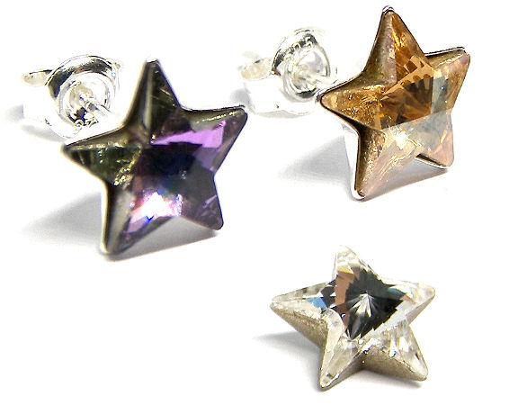 Estrella swarovski elements