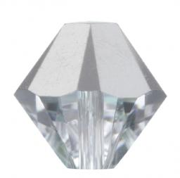 5301 6mm Crystal Comet Argent Light