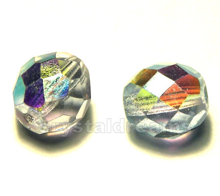 Facetadas 4mm ALEXANDRITE