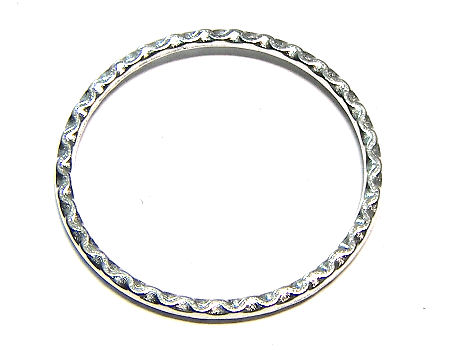 Aro metalico Wreath 31mm - Espesor 2mm
