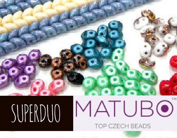 MATUBO SUPERDUO® 100% Original