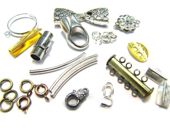 92982d08b629 Fornituras de Metal para Bisuteria