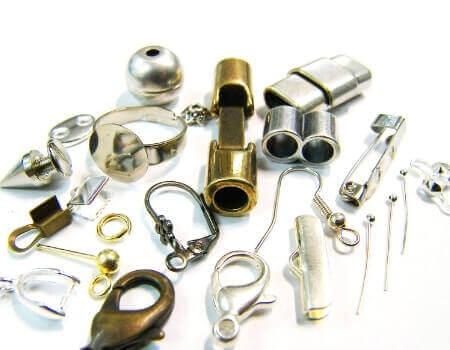 7da9e9da18aa Fornituras y accesorios para bisuteria