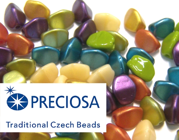 PINCH BEADS 5mm