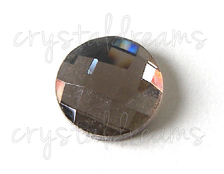 Cabuchon 14x4mm - Black Diamon