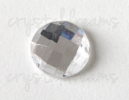 Cabuchon 14x4mm - Crystal