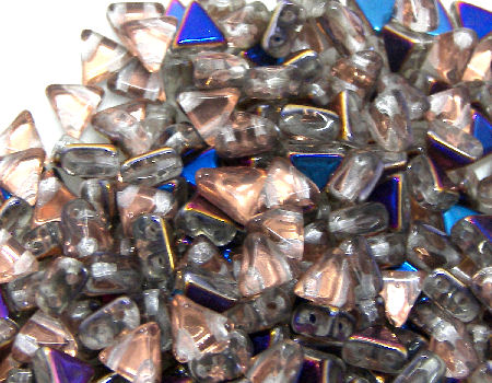 KHEOPS® PAR PUCA® 6 MM - Crystal Sliperit - 5gr.