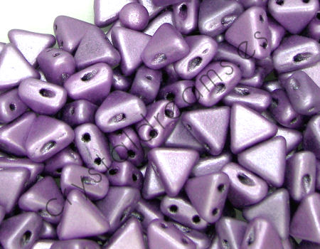 KHEOPS® PAR PUCA® 6 MM - Metallic Mate Purple - 5gr.
