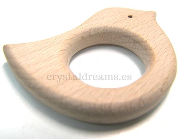 mordedor de madera