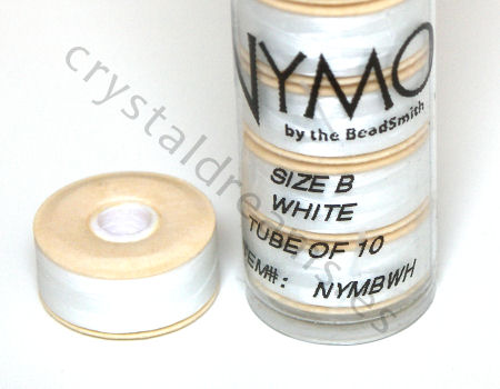 Hilo Nymo B 66metros Color: White