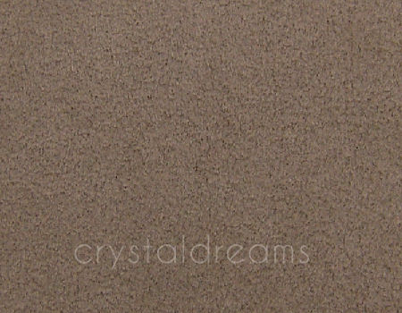 Tela de Ultrasuede 21,6 x10,8cm - Color: Coffee Cream