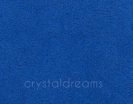 Tela de Ultrasuede 21,6 x10,8cm - Color: Jazz Blue