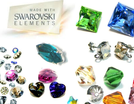 SWAROVSKI ELEMENTS®