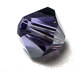5301 4mm Tanzanite Satin