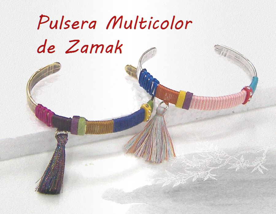 Tutorial Pulera Multicolor de Zamak