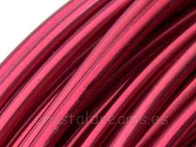 12 metros CABLE DE ALUMINIO - 1,5mm - LIGHT WINE